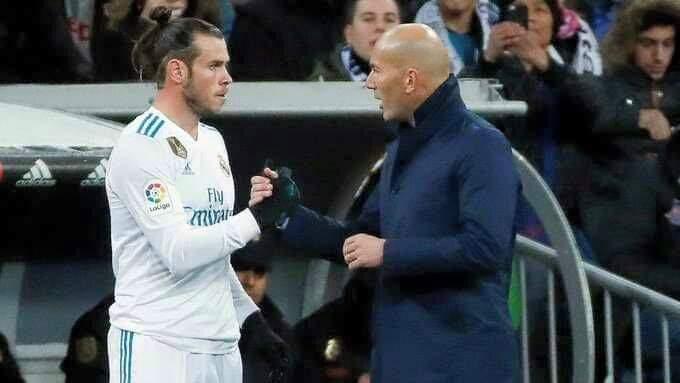 Zidane tregon pse Bale nuk ishte i ftuar për ndeshjen ndaj Villarealit