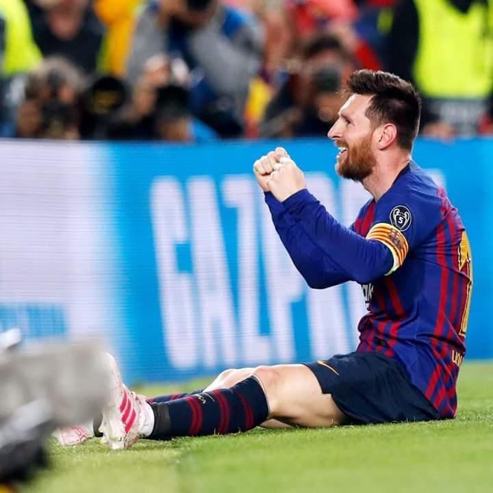 Leo Messi synon të thyej rekordin e tij