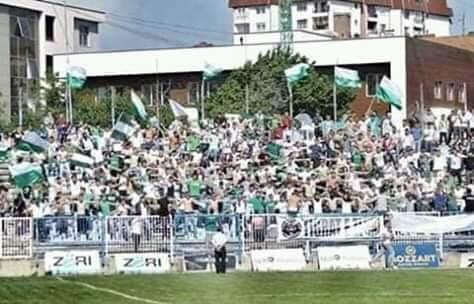 """""""Tigrat e Zi"""" me njoftim zyrtar për ndeshjen finale"""
