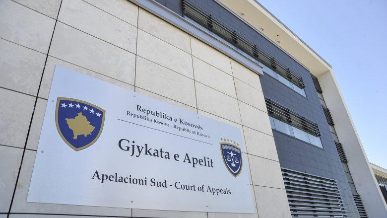 Gjykata e Apelit ia vërteton dënimin më 25 vjet burg të akuzuarit për vrasje të djalit