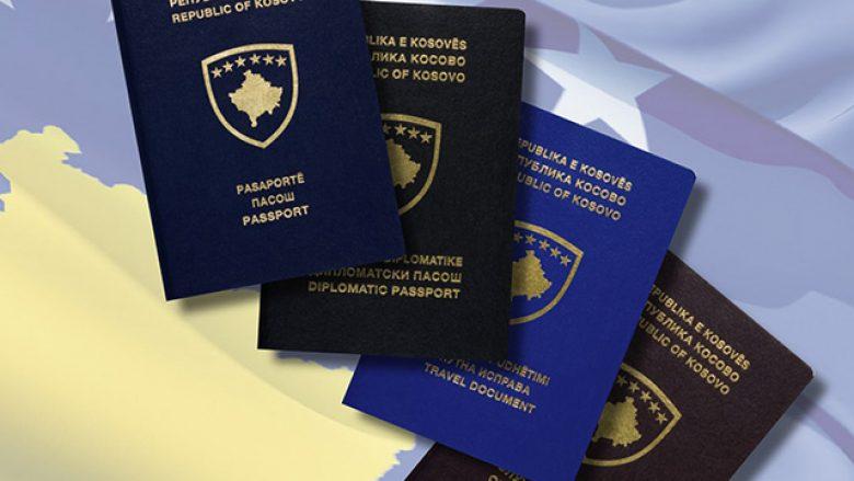 Rrezikon të gjobitet kosovarja në Gjermani, shkaku i pasaportës me afat të skaduar
