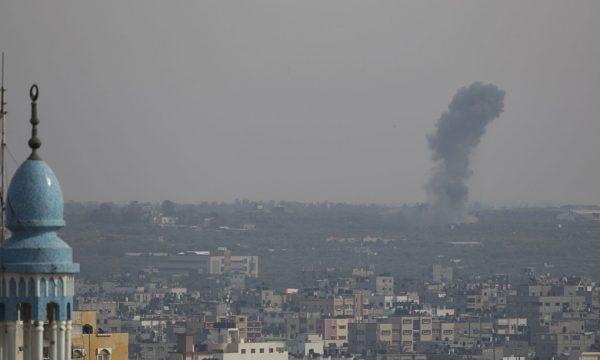 Mbi 600 raketa të lëshuara nga Gaza drejt Izraelit