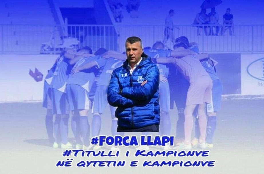 Batatina ia propozon Challandesit këtë futbollist të Superligës së Kosovës
