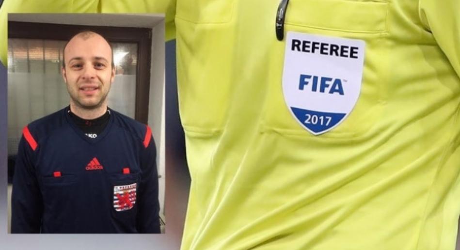 ZYRTARE: Gjyqtarë nga Luksemburgu për ndeshjet e javës së 32-të