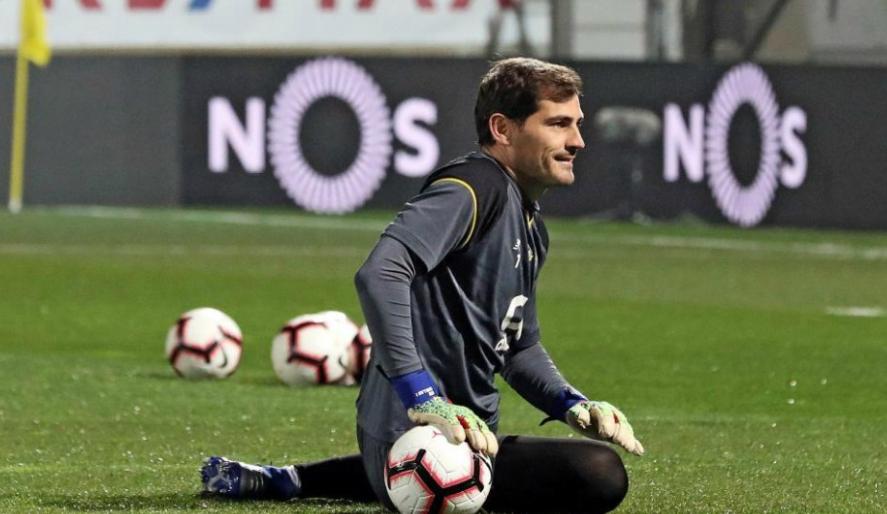 Gjithçka që duhet të dini për sulmin në zemër që përjetoi Iker Casillas