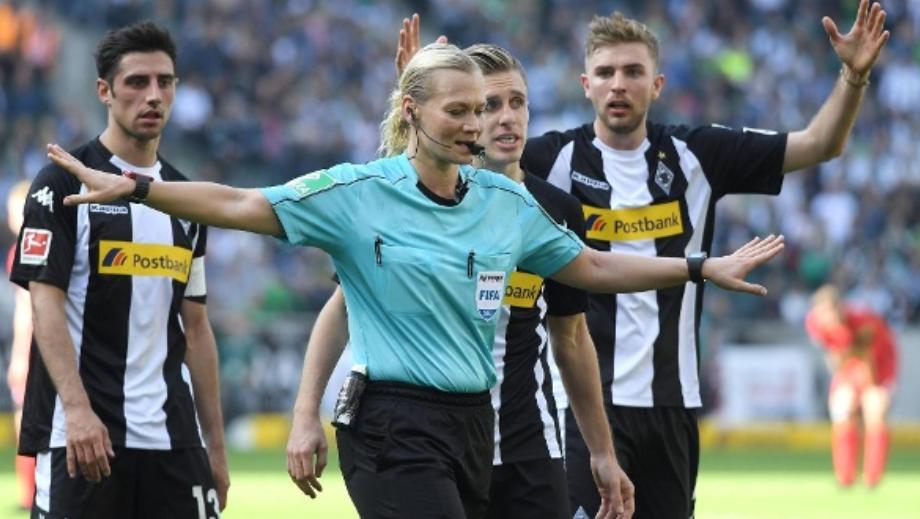 Gjyqtarja e njohur gjermane rrëfen momentet më interesante të karrierës