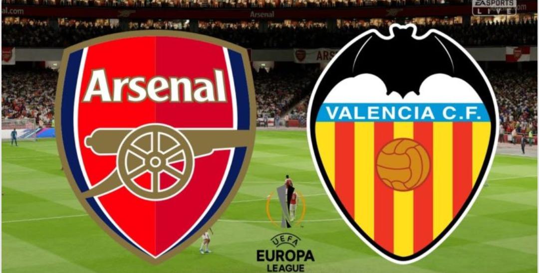 Arsenal – Valencia, shënohet goli i parë në përballje