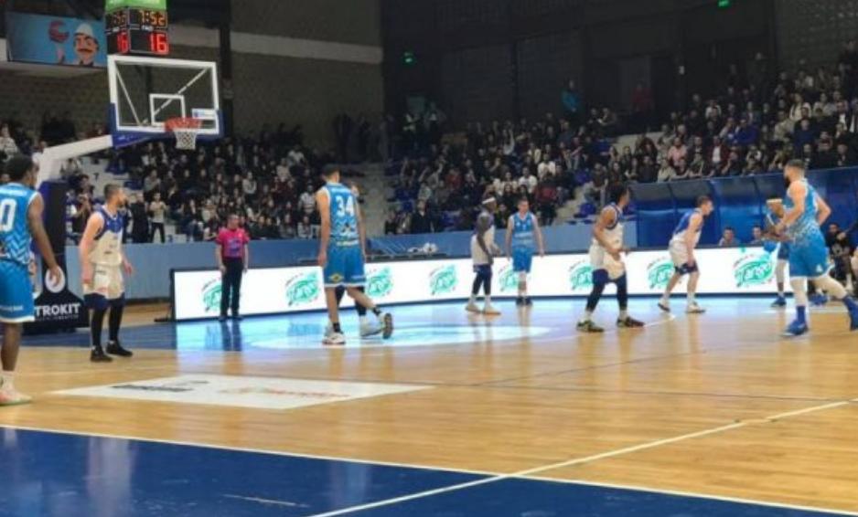 Prishtina – Rahoveci, ky është rezultati i ndeshjes