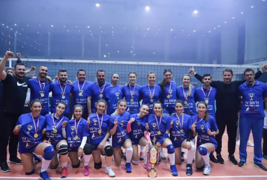 Ky është ekipi më i trofeshëm në Kosovë