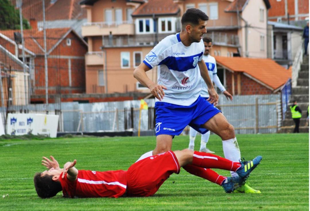 Reagon FC Prishtina: Nuk duam gjyqtarë të huaj, ani pse gjyqtarët tanë po na bëjnë vazhdimisht këtë gjë