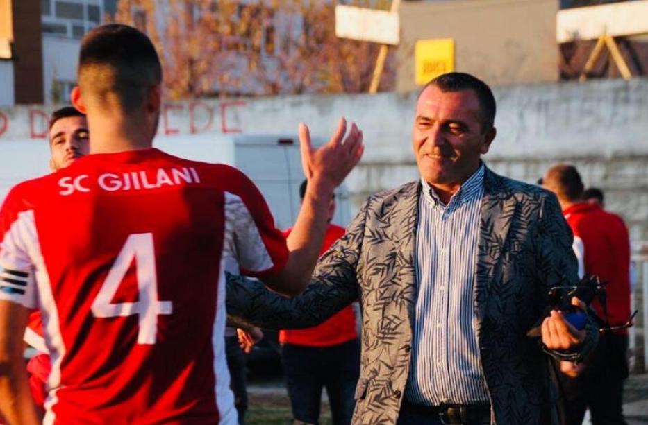 """Kastrati: Në Kosovë goditet gjithmonë i drejti, do luftojmë deri në fund për """"Talin"""" dhe """"Skifterat"""""""