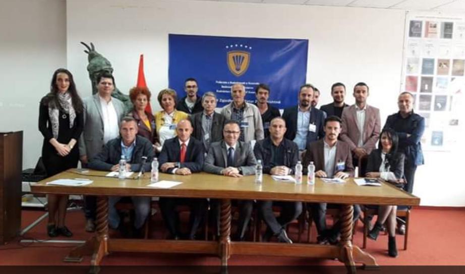 Federata e Badmintonit të Kosovës, bëhet anëtarja e 192-të e Federatës Botërore të Badmintonit