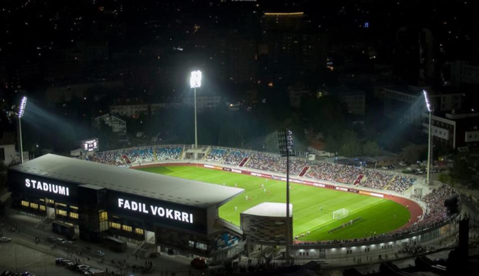 Finalja, Trepça'89 – Feronikeli: Ja rregullat për hyrje në stadium