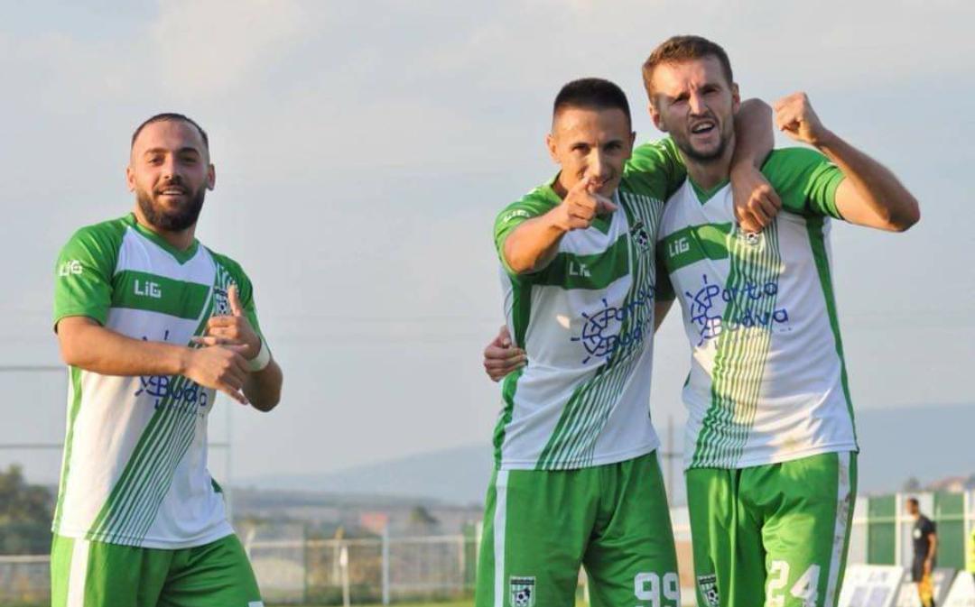 Bomberi i Superligës flet për finalen e madhe të Kupës së Kosovës