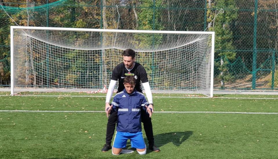 FFK organizon Kursin e parë për trajnerë të portierëve për Licencën C