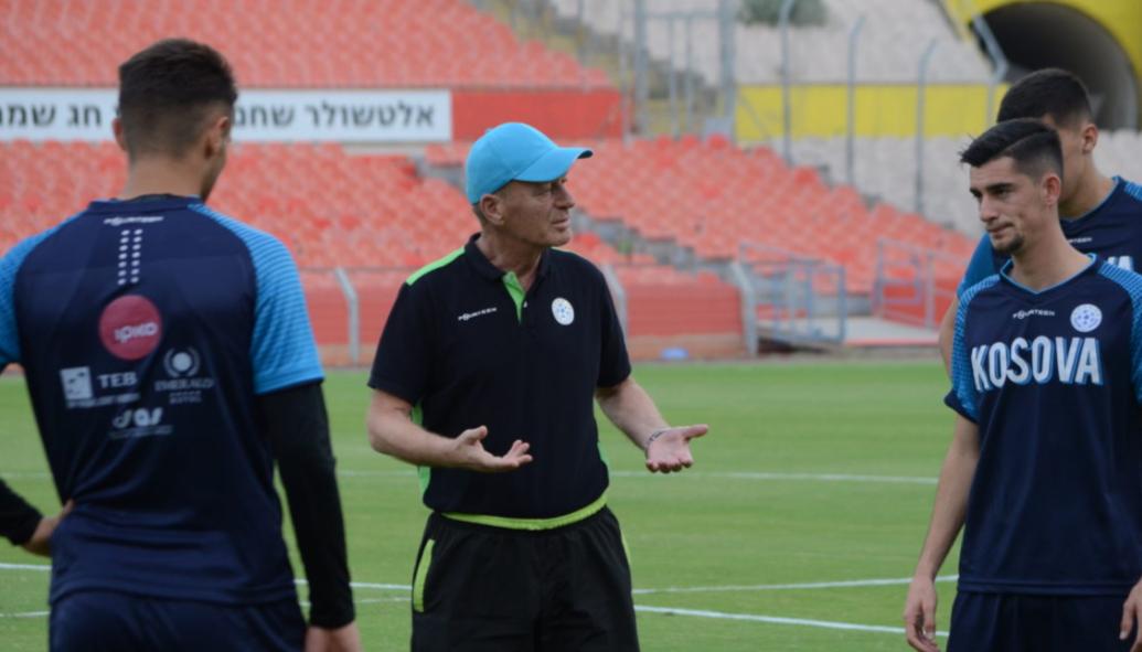 Kombëtarja U21 i fillon përgatitjet për ndeshjet e qershorit