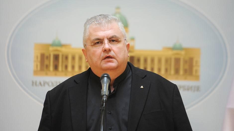 Canak: Serbia ka kapitulluar