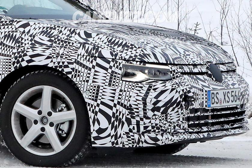 Mësohet data e lansimit të Golf-it të ri të Volkswagen
