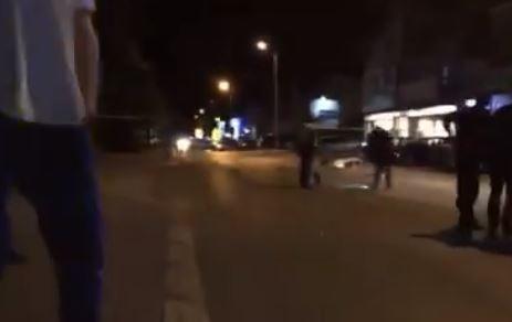 Aksident i rëndë në autostradën Prishtinë-Ferizaj: Dyshohet edhe për të vdekur