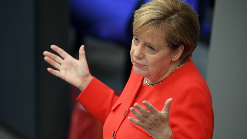 Merkel: Ende ka mundësi për një marrëveshje për Brexit