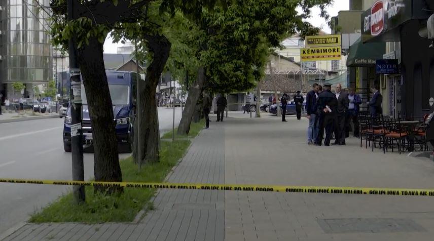 Zëdhënësja e KGjK-së tregon se si e morën informatën për kërcënim me bombë