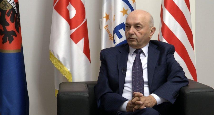 Mustafa tregon se çka u diskutua në mbledhjen e Këshillit të Përgjithshëm