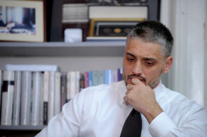 Lëshohet fletarrest ndaj opozitarit Çedomir Jovanoviq, kjo është arsyeja