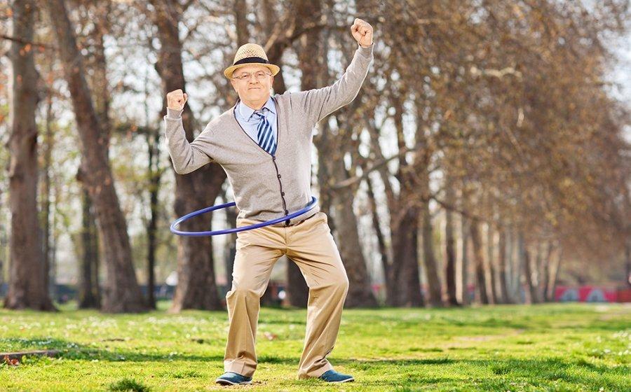 Në Itali quhesh i moshuar vetëm pas moshës 75-vjeçare