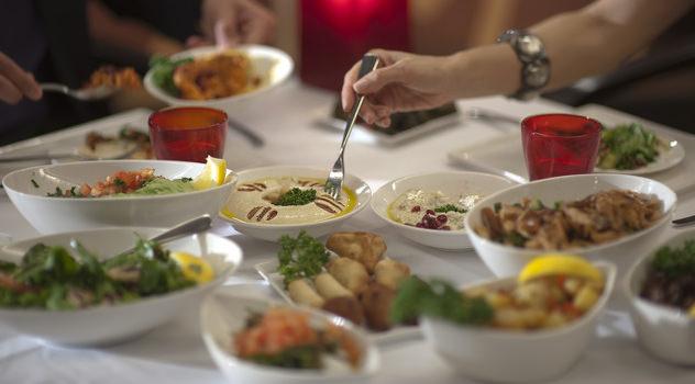 Ja çfarë preferohet të hani për iftar dhe syfyr