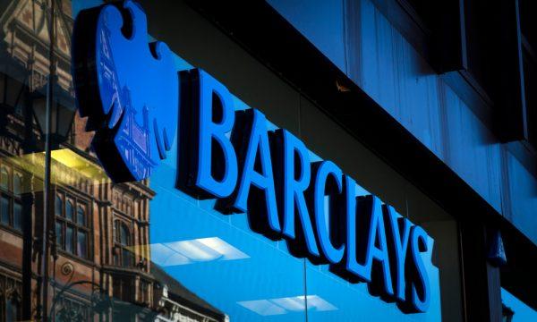BE gjobit me 1 miliard euro bankat e Londrës