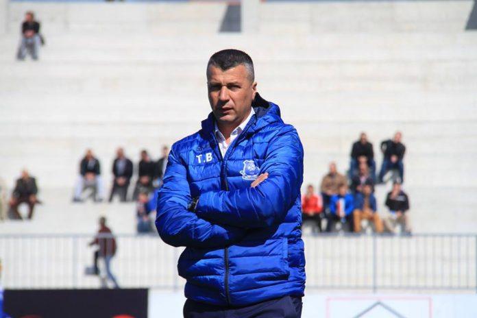 """Batatina me një deklaratë """"bombë"""" para ndeshjes me Prishtinën!"""