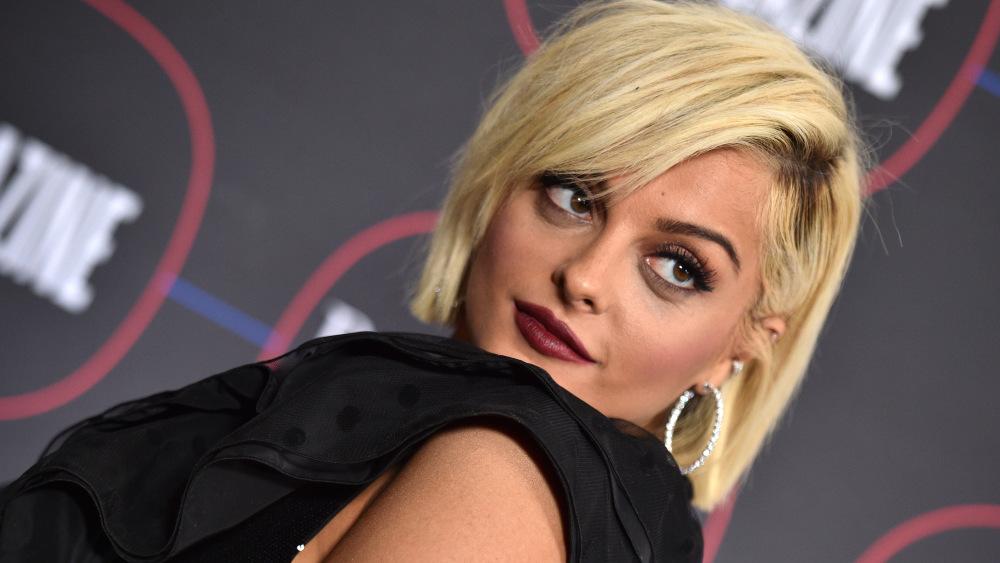"""Bebe Rexha nuk largohet pa çmim në """"BMI Awards"""""""