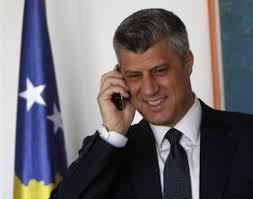 Thaçi telefon presidentin e ri maqedonas, ja për çfarë kanë diskutuar