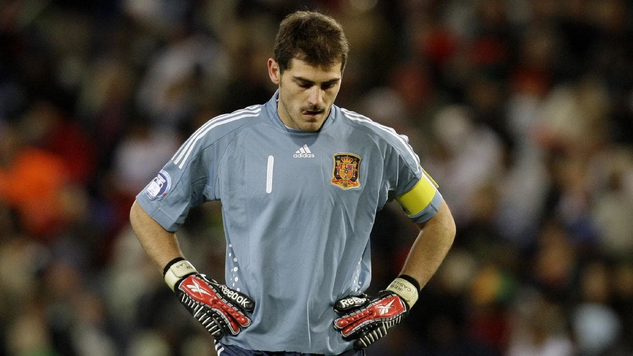 Sulmi në zemër, Iker Casillas detyrohet ta lë futbollin?