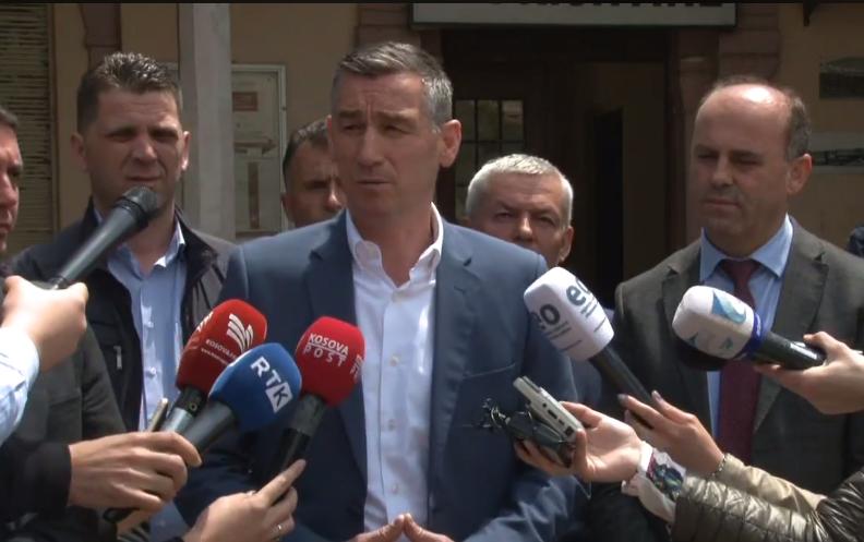 Veseli: Serbia ka dëbuar shqiptarët me dhunë