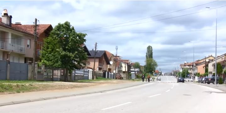 Arrestohen tre persona për grabitjen e 2500 eurove në Gjakovë