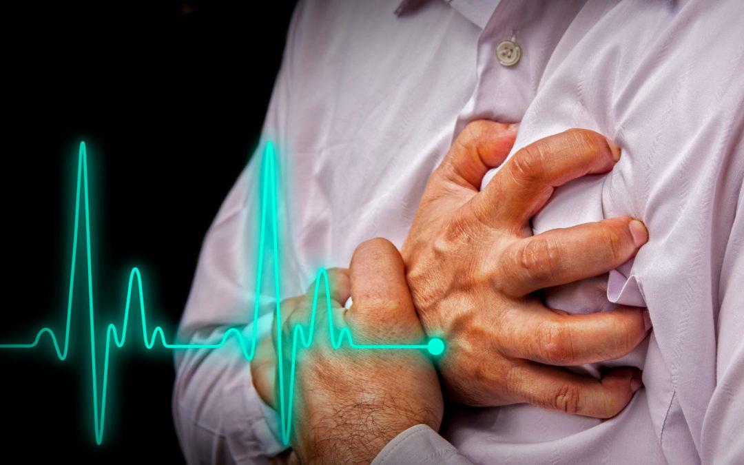Sëmundjet kardiovaskulare ndër shkaktarët e parë të vdekjeve