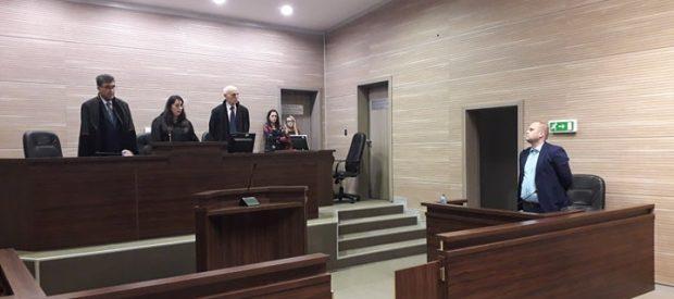 Sërish shpallen fajtorë tre të akuzuarit për fajde dhe polici që akuzohej për korrupsion