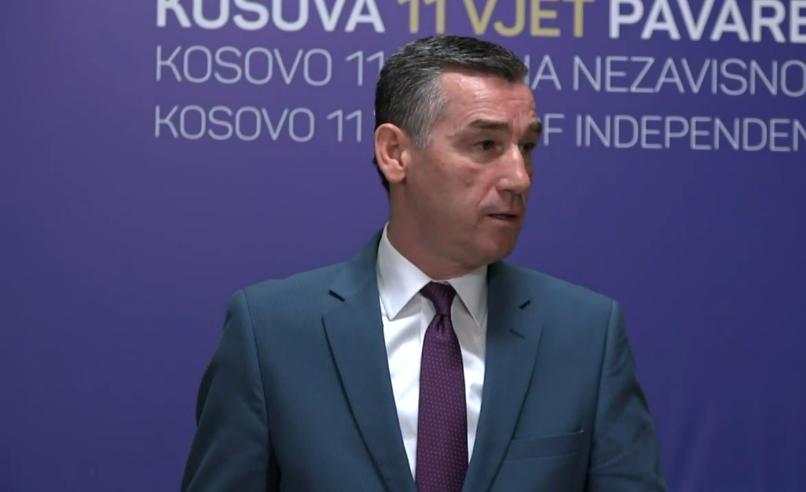 Mesazhi i Kadri Veselit për kriminelët serbë: Do të ju zëmë të gjithëve, nuk do të jeni të lirë