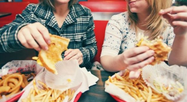 Këto janë pasojat që sjell kequshqyerja në shëndetin tonë