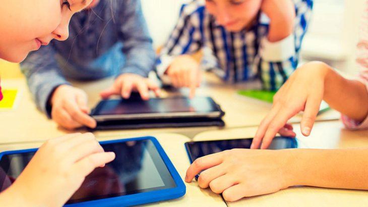 Numër i madh i fëmijëve në Kosovë të cilët përdorin internetin