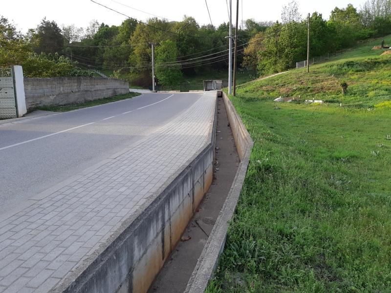 Kanali i rrezikshëm në Prizren