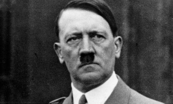 Letra e Hitlerit 1 muaj para vdekjes: Do qëndroj deri në fund…