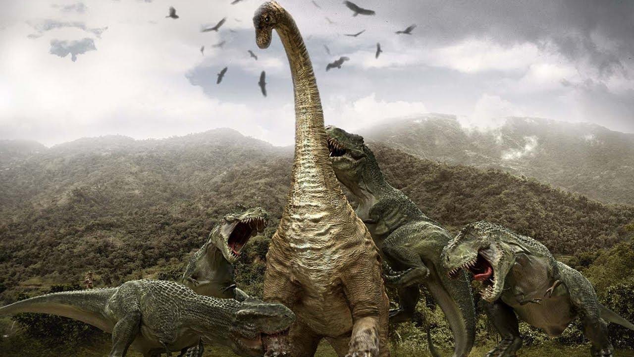 Çfarë ndodhi me dinosaurët, si u zhdukën ata?