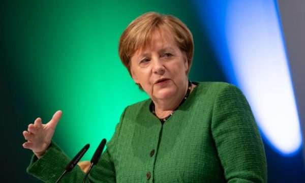 Qeveria gjermane deklarohet rreth gjendjes shëndetësore të Angela Merkel