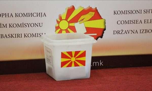 Maqedonia voton, shpresë për President janë vetëm shqiptarët