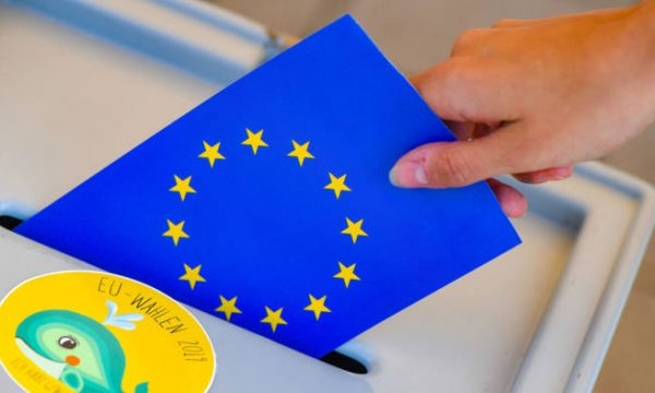 Dalin rezultatet e para të zgjedhjeve evropiane