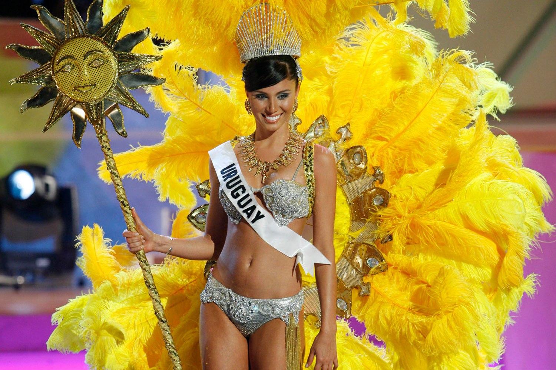 Modelja nga Uruguaji është gjetur pa shenja jete