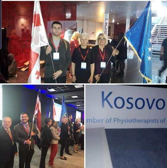 Kosova pranohet në WCPT, Serbia përjashtohet