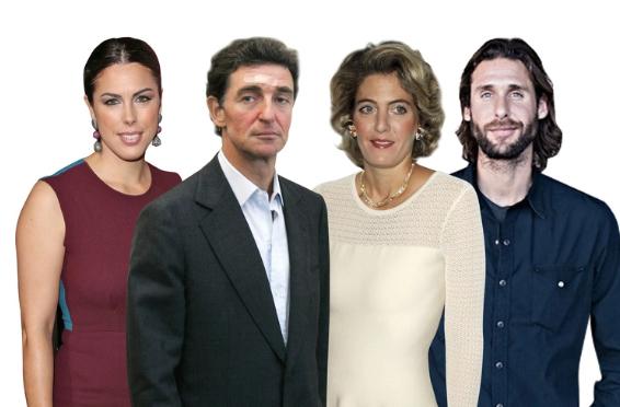 Kjo është familja më e pasur në botë, me pasuri që peshon mbi 350 miliardë dollarë